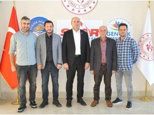 TSYD Trabzon Şubesi'nden anlamlı proje