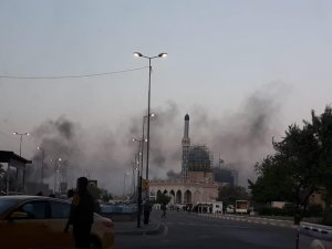 """Irak Başbakanı'ndan """"gösterilerde gerçek mermi kullanıldığı"""" itirafı"""
