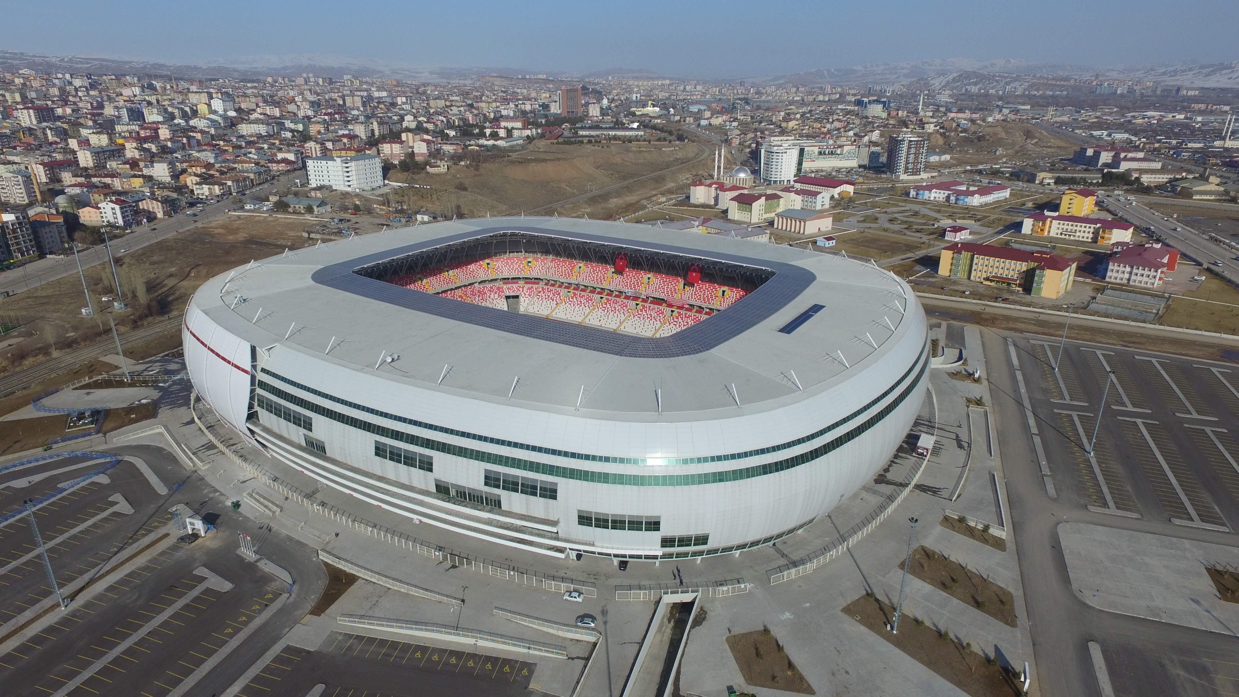 Sivasspor-Konyaspor maçı biletleri satışa çıktı