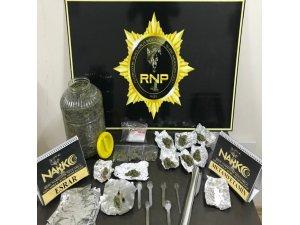 51 ilde narkotik uygulaması: Uyuşturucu tacirlerine göz açtırılmadı