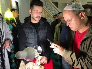 Zonguldak, Bartın, Düzce, Kocaeli, Sakarya ve Bolu'da Mevlit Kandili kutlandı