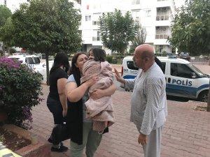 Antalya'da aynı aileden 2'si çocuk 4 kişi evlerinde ölü bulundu