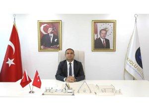 Van'ın İpekyolu Belediyesine Kaymakam Aslan görevlendirildi