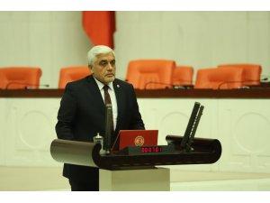 Milletvekili Dülger'in 10 Kasım Atatürk'ü anma günü mesajı
