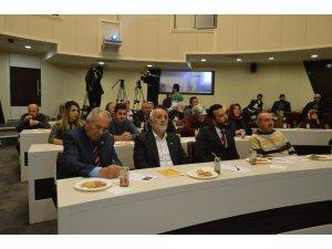 Kayseri Küçük Millet Meclisi kasım ayı toplantısı yapıldı