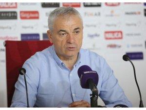 Çalımbay: Konyaspor'u tanıyorduk