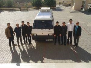 Arabamın 6. Vitesi projesi