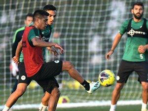 Konyaspor Adanaspor'la oynayacak