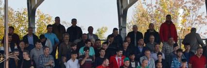 Sarayönü'nde Akşehirspor taraftar yasağı kalktı
