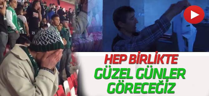 Konyaspor Kulübü gönül aldı