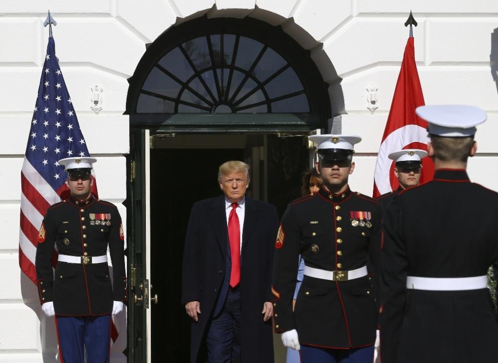 Beyaz Saray, Trump ile Zelensky arasındaki ilk telefon görüşmesinin metnini yayınladı