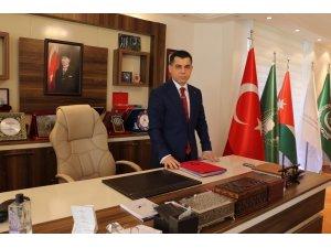 SANKON dünyanın en güçlü enerji şirketlerini Ankara'da toplayacak