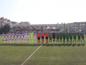 1922 Konyaspor yine mağlup