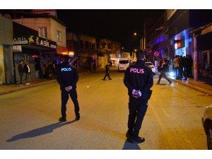 Osmaniye'de silahlı kavga: 2 yaralı