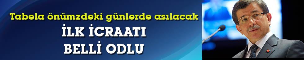 """Davutoğlu'nun partisi """"Başkanlık Sistemi""""ne karşı"""