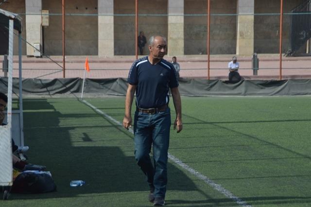 Faysal Bayramoğlu Gölyazı maçını değerlendirdi