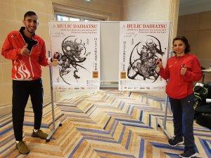 Konyasporlu  Para Badmintonculardan 2 madalya