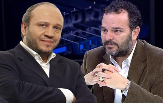 Salih Tuna, Kemal Öztürk'e sert çıktı: Bırakın AKP'li fırıldaklar cevap versin...