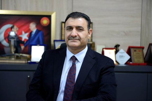Konya'da konut satışları son 10 yılda yüzde 268 arttı