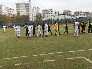 1922 Konyaspor'a moral galibiyeti: 1-6