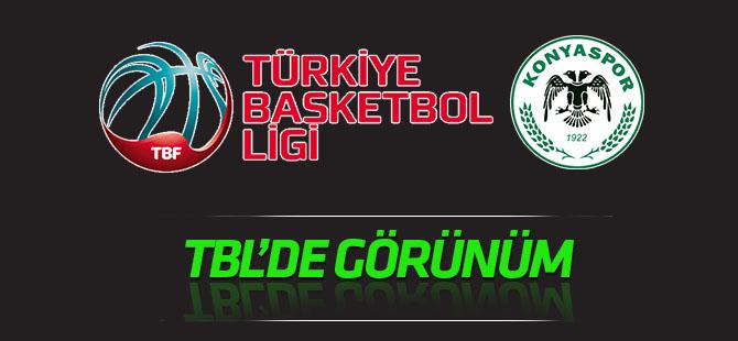 Türkiye Basketbol Ligi 'nde görünüm