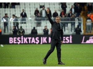 """Abdullah Avcı: """"Beşiktaş'ın karakterinde isyan vardır"""""""