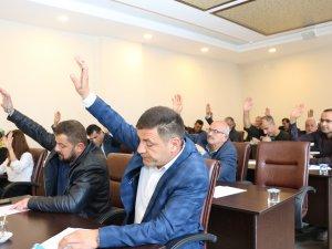 """Beyşehir Belediyesi Meclisi'nde """"Amatör Futbol"""" gündemi"""