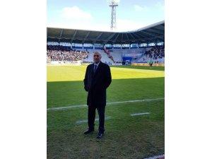 Yeni Malatyaspor'dan Sivasspor maçı açıklaması