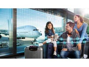 Siemens Bina Ürünleri bölümü, yangın ve güvenlik sistemlerine yönelik ürünlerini sergiledi