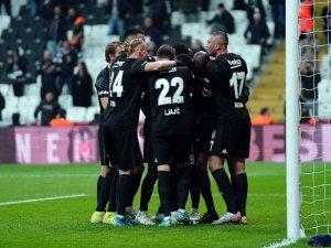 Beşiktaş, uzatmada kazandı