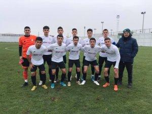 Konyaspor U19:0-Bursaspor U19:0