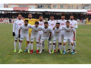 Nevşehir Belediyespor gözünü liderliğe dikti