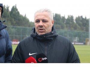 Sumudica Konyaspor maçında yaşananları anlattı!