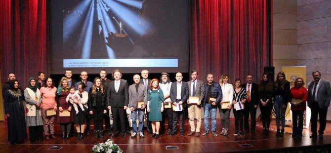 13. Uluslararası Dünya İnançları Fotoğraf Yarışması'nın ödülleri sahiplerini buldu