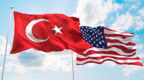 """İletişim Başkanı Fahrettin Altun, ABD Senatosu'nun kabul ettiği 'Ermeni tasarısı' ile ilgili, """"ABD kongresinin üyelerinin bazılarının davranışı Türk-Amerikan ilişkilerine zarar veriyor"""" dedi."""