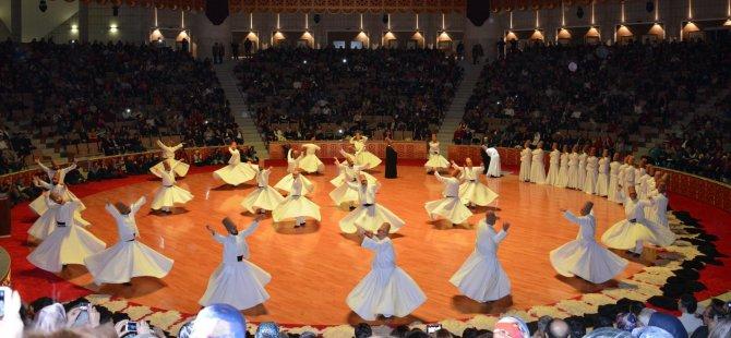 7 Aralık günü başlayıp 17 Aralık gecesine kadar sürecek etkinliklere dünyanın ve Türkiye'nin dört bir yanından binlerce yerli ve yabancı misafirin gelmesi bekleniyor.