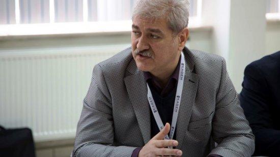 Prof. Dr. Hayri Erten'in acı günü