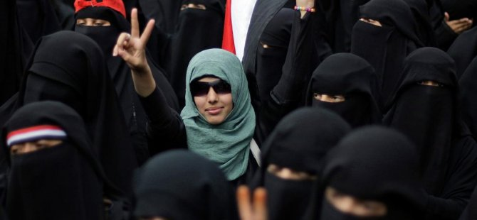 Yemenli insan hakları örgütü: Sana'da 35'ten fazla genç kız kaçırıldı