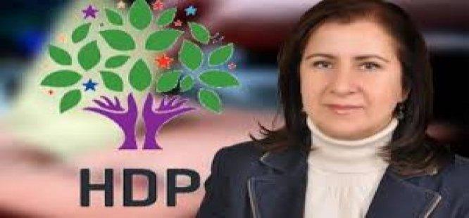 Görevden uzaklaştırılan HDP'li Kızıltepe Belediye Başkanı Yılmaz tutuklandı