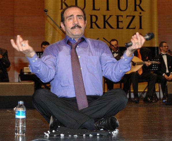 Mustafa Keser, Üsküdar'da..