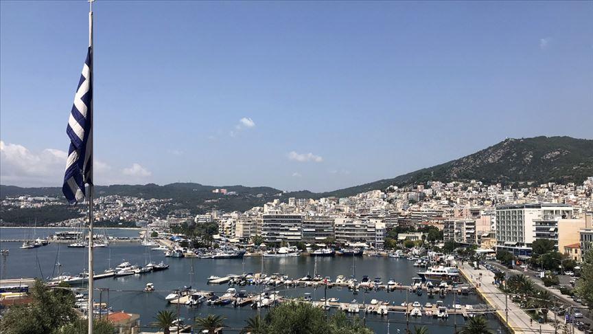 Yunanistan'da en çok harcamayı Türk turistler yaptı!