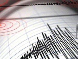 Elazığ'daki deprem Sivas, Niğde, Kayseri ve Kırşehir'de de hissedildi