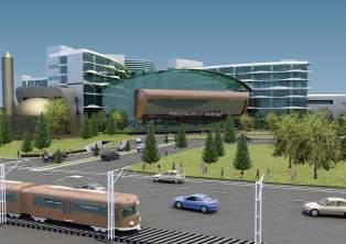 Konyaya modern hastane yapılacak