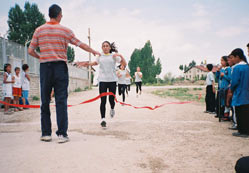 Fevzi Çakmak'ta turnuva sona eriyor