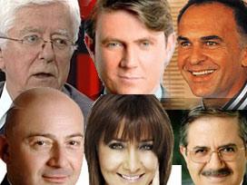 Önkibar, 25lik nefret listesi hazırladı