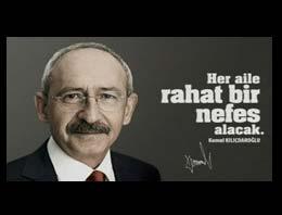 CHPnin merakla beklenen reklamı! - İZLE