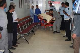 Beyşehirde cinayet