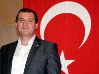 Metin Şahin, Avrupa tekvandosunda güven tazeledi