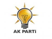 AK Parti'de Hatay il başkanlığına atama