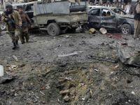 ABD'den Pakistan'da İHA'lı saldırı
